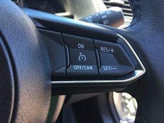 2018 Mazda 3 BN5478 Neo SKYACTIV-Drive Sport Billet Silver 6 Speed Sports Automatic Hatchback
