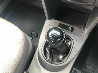2008 Volkswagen Caddy 2KN SWB Blue 5 Speed Manual Van
