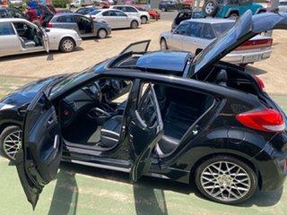 2014 Hyundai Veloster FS3 SR Coupe Turbo 6 Speed Sports Automatic Hatchback