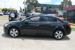 2010 Holden Cruze JG CDX 6 Speed Automatic Sedan