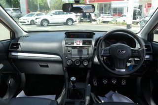 2012 Subaru XV G4X MY13 2.0i AWD Grey 6 Speed Manual Wagon
