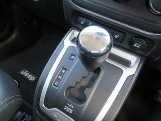 2013 Jeep Compass North Wagon