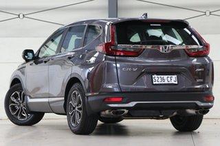 2020 Honda CR-V RW MY21 VTi 4WD L AWD Modern Steel 1 Speed Constant Variable Wagon.