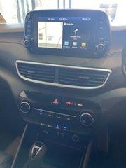2020 Hyundai Tucson Active X (2WD) Pepper Gray Automatic.