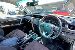 2015 Toyota Fortuner GUN156R GXL Blizzard/o 6 Speed Automatic Wagon