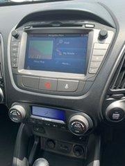2014 Hyundai ix35 LM3 MY14 Highlander AWD Grey Titanium 6 Speed Sports Automatic Wagon