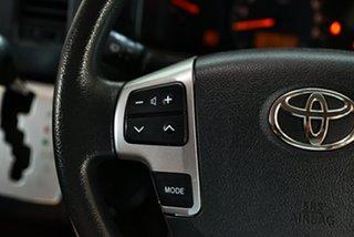 2015 Toyota HiAce KDH201R MY15 LWB White 4 Speed Automatic Van