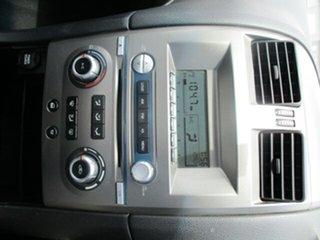 2006 Ford Falcon BF XT Silver 4 Speed Sports Automatic Sedan
