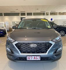 2020 Hyundai Tucson Active X (2WD) Pepper Gray Automatic.