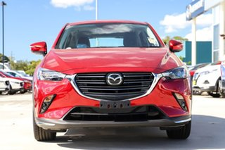 2020 Mazda CX-3 CX3E Akari (FWD) Soul Red Crystal 6 Speed Automatic Wagon