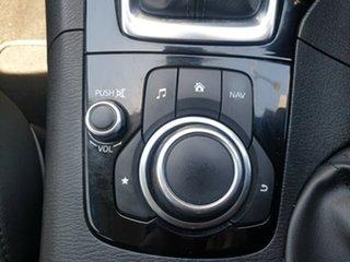 2016 Mazda 3 BM5478 Maxx SKYACTIV-Drive Sonic Silver 6 Speed Sports Automatic Hatchback