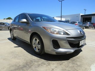 2012 Mazda 3 Neo Activematic Hatchback.