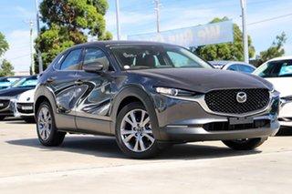 2020 Mazda CX-30 C30B G25 Touring Vision (AWD) Machine Grey 6 Speed Automatic Wagon.