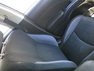 2007 Mitsubishi Outlander ZG MY08 LS Grey 5 Speed Manual Wagon