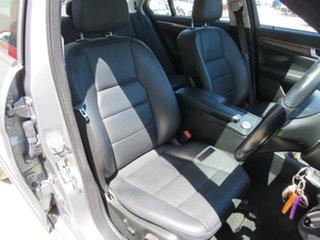 2010 Mercedes-Benz C-Class C200 CGI Avantgarde Sedan