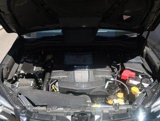 2017 Subaru Forester S4 MY18 XT CVT AWD Premium Grey 8 Speed Constant Variable Wagon