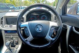 2013 Holden Captiva CG MY13 7 SX Beige 6 Speed Sports Automatic Wagon