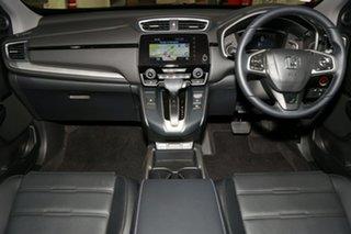 2020 Honda CR-V RW MY21 VTi 4WD L AWD Modern Steel 1 Speed Constant Variable Wagon