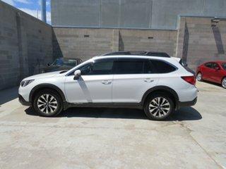 B6A MY15 2.5i Premium Wagon 5dr CVT 6sp AWD