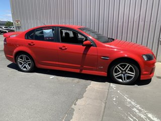 2011 Holden Commodore VE II SV6 6 Speed Sports Automatic Sedan