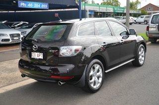 2011 Mazda CX-7 ER MY10 Luxury Sports (4x4) Maroon 6 Speed Auto Activematic Wagon.