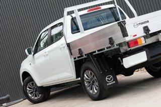 2020 Mazda BT-50 BT-50 Ice White CRCCC