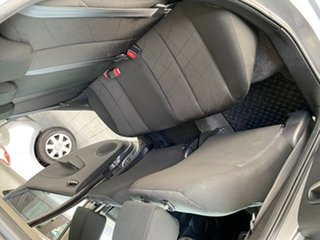 2013 Mazda 2 Maxx - Sport Aluminium Manual Hatchback
