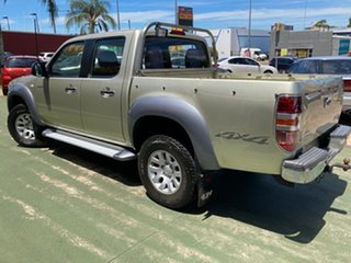 2008 Mazda BT-50 UNY0E4 SDX 5 Speed Manual Utility