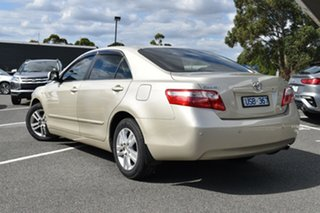 2007 Toyota Camry ACV40R Altise Billet Silver 5 Speed Automatic Sedan.