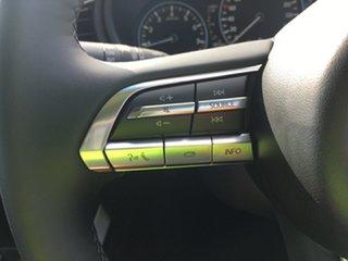 2020 Mazda CX-30 DM2W7A G20 SKYACTIV-Drive Evolve Sonic Silver 6 Speed Sports Automatic Wagon