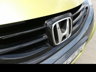 2012 Honda Civic FK VTi-L Green 5 Speed Automatic Hatchback