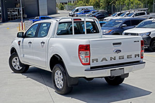 2020 Ford Ranger PX MkIII 2020.75MY XLS White 6 Speed Sports Automatic Double Cab Pick Up