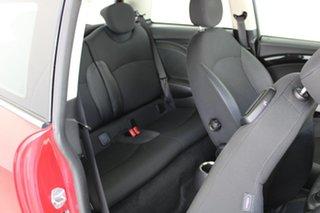 2010 Mini Hatch R56 MY10 Cooper Red 6 Speed Manual Hatchback