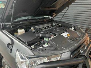 2016 Toyota Landcruiser VDJ200R GX Grey 6 Speed Sports Automatic Wagon
