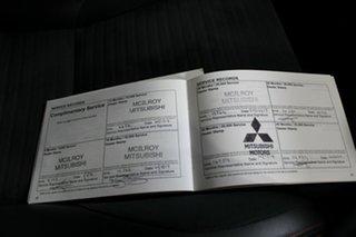 2015 Mitsubishi Lancer CJ MY15 Evolution Final Edition Red Diamond 5 Speed Manual Sedan