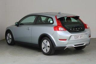 2010 Volvo C30 M Series MY10 DRIVe Silver 5 Speed Manual Hatchback