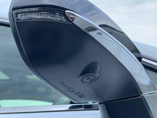 2018 Lexus NX AYZ15R NX300h E-CVT AWD F Sport White 6 Speed Constant Variable Wagon Hybrid