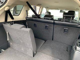 2014 Mitsubishi Outlander ZJ MY14.5 LS 4WD Grey 6 Speed Constant Variable Wagon