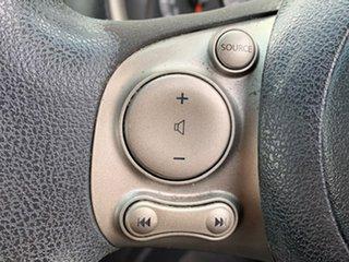 2012 Nissan Micra K13 ST White 4 Speed Automatic Hatchback