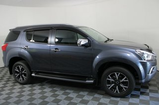 2020 Isuzu MU-X MY19 LS-T Rev-Tronic 4x2 Grey 6 Speed Sports Automatic Wagon.