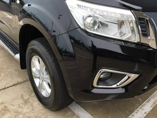 2015 Nissan Navara D23 ST Black 7 Speed Sports Automatic Utility