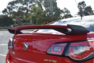 2015 Holden Special Vehicles GTS Gen-F MY15 Red/Black 6 Speed Sports Automatic Sedan