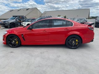 2013 Holden Special Vehicles GTS Gen-F MY14 Red 6 Speed Sports Automatic Sedan