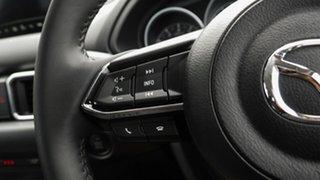 2020 Mazda CX-5 KF2W7A Maxx SKYACTIV-Drive FWD Polymetal Grey 6 Speed Sports Automatic Wagon