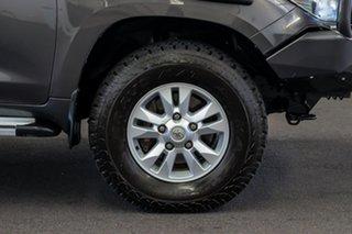 2013 Toyota Landcruiser VDJ200R MY13 Altitude SE Graphite 6 Speed Automatic Wagon