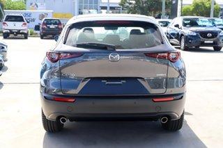 2020 Mazda CX-30 C30B G25 Touring Vision (AWD) Machine Grey 6 Speed Automatic Wagon