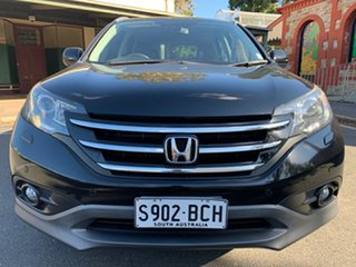 2014 Honda CR-V RM MY15 VTi Navi Black 5 Speed Automatic Wagon