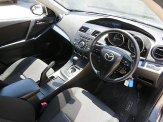 2012 Mazda 3 Neo Activematic Hatchback