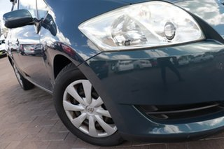 2008 Toyota Corolla ZRE152R Ascent Blue 4 Speed Automatic Hatchback.