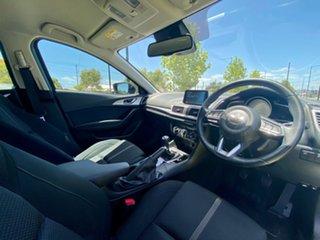2014 Mazda 3 BM5478 Maxx SKYACTIV-Drive Blue Reflex 6 Speed Sports Automatic Hatchback